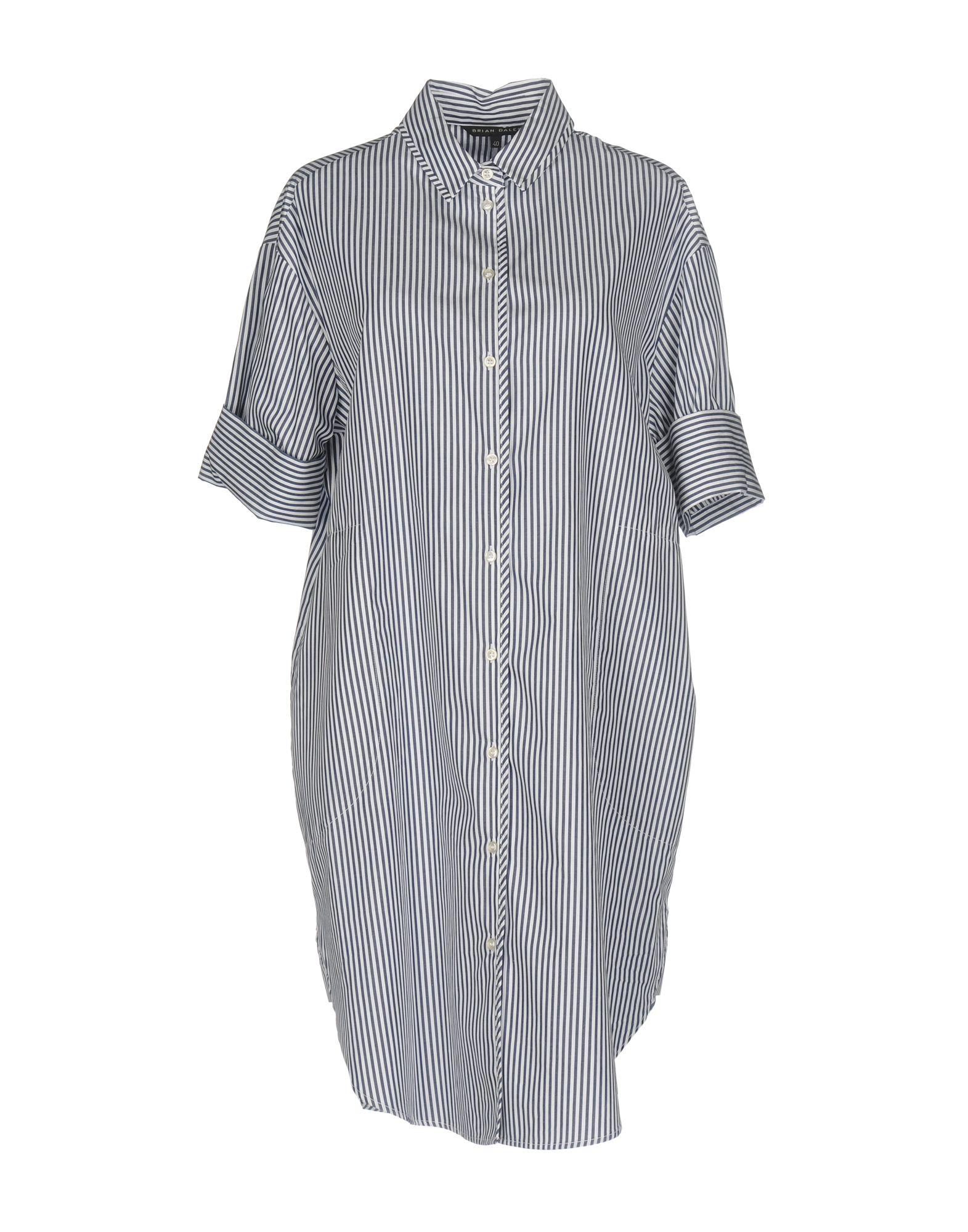 BRIAN DALES Короткое платье brian dales короткое платье