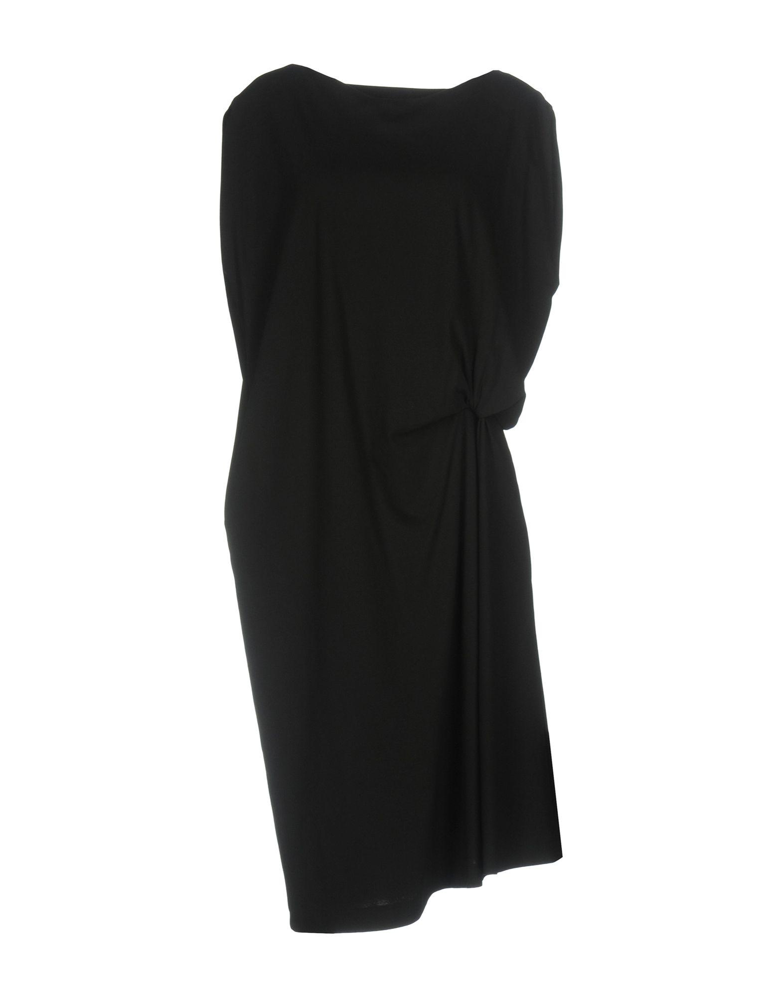 JIL SANDER Платье до колена jil sander платье до колена
