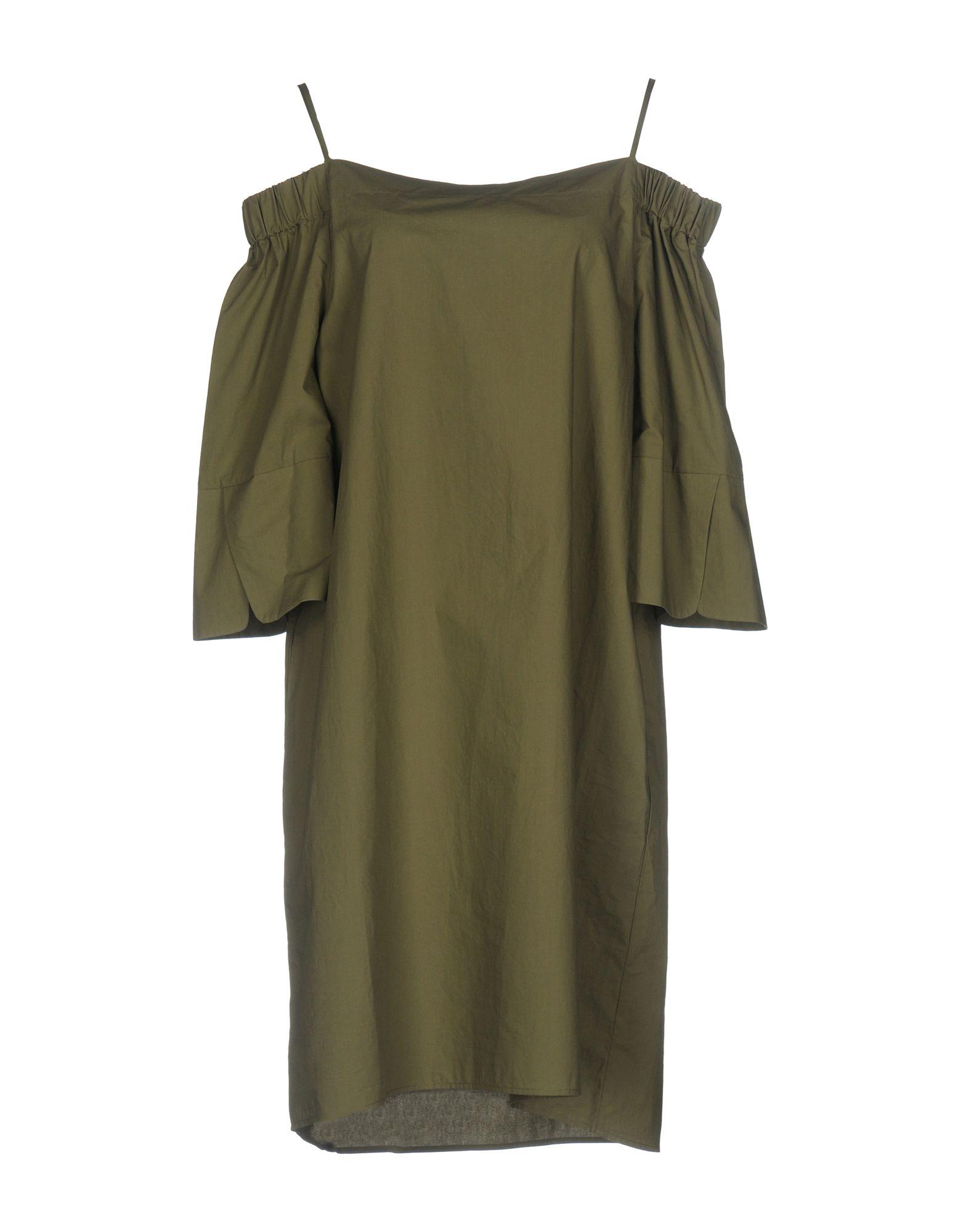 GOTHA Платье до колена