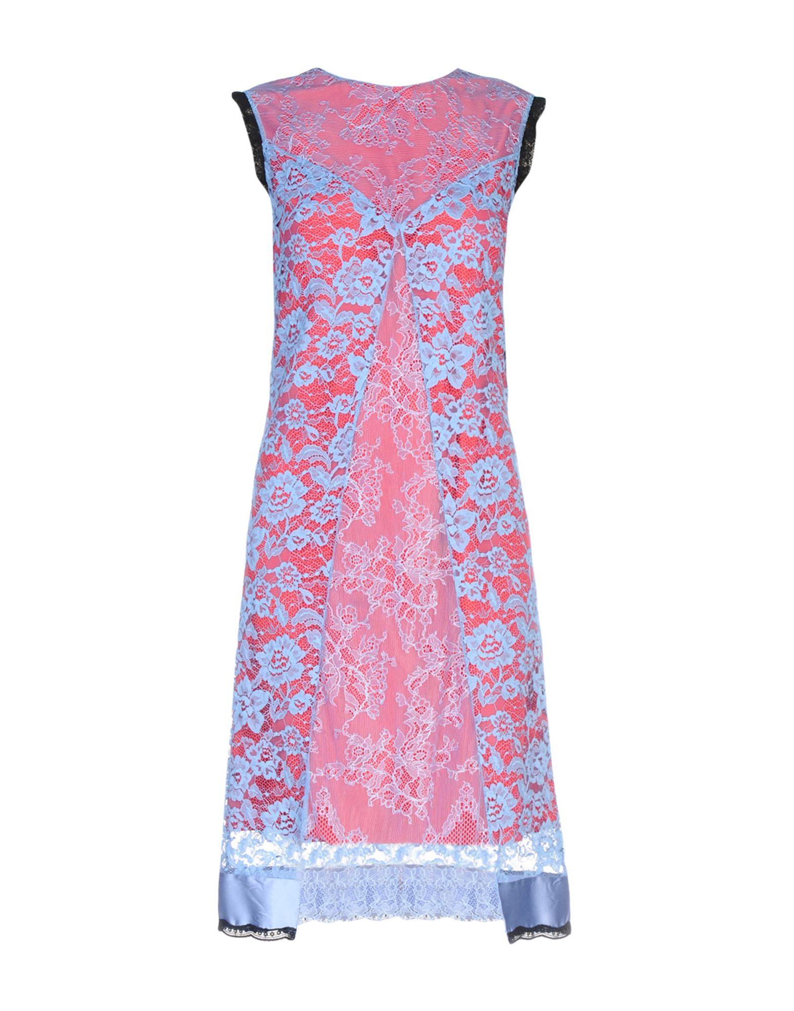 ALTUZARRA Платье до колена altuzarra короткое платье