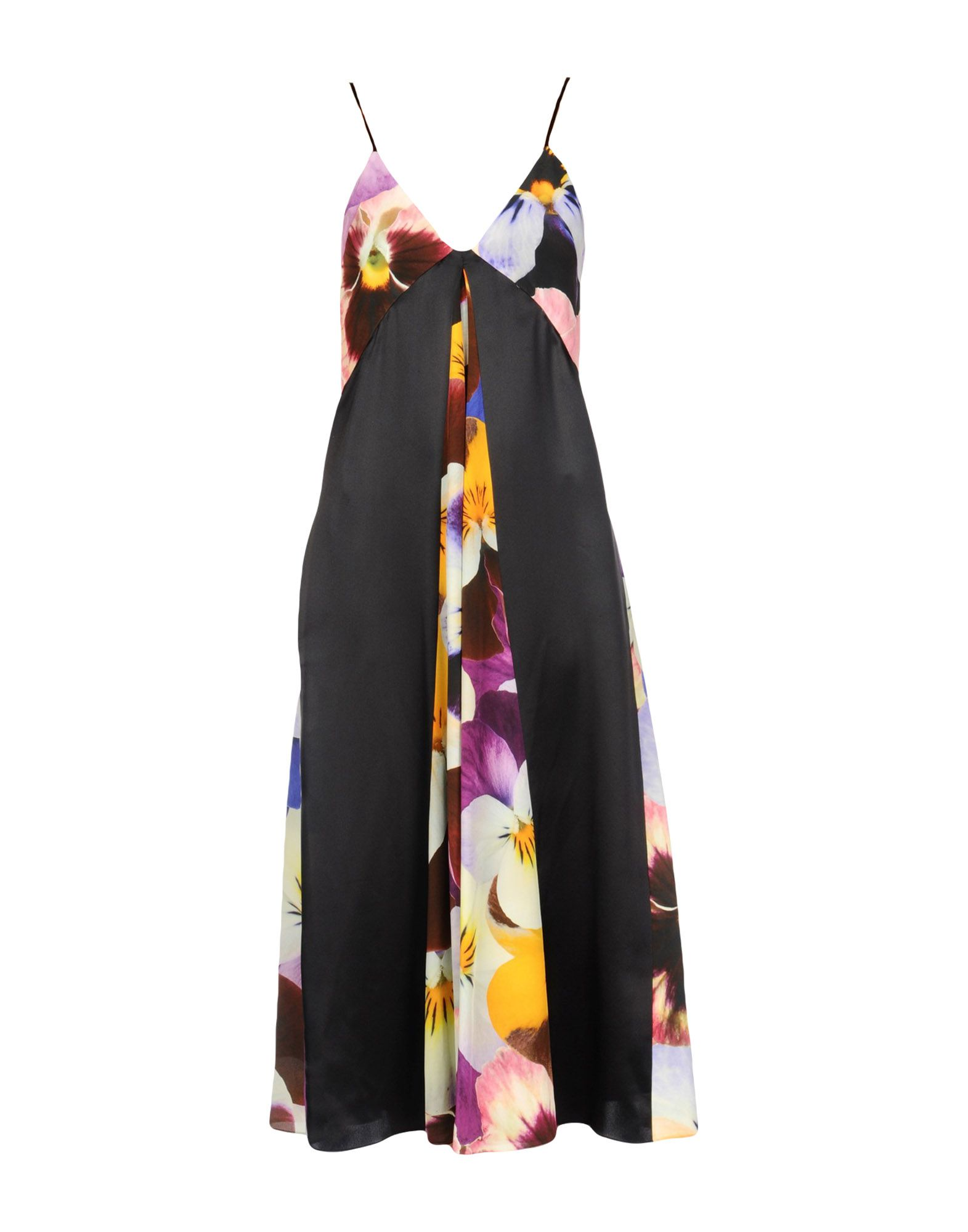 CHRISTOPHER KANE Платье длиной 3/4 christopher kane платье длиной 3 4