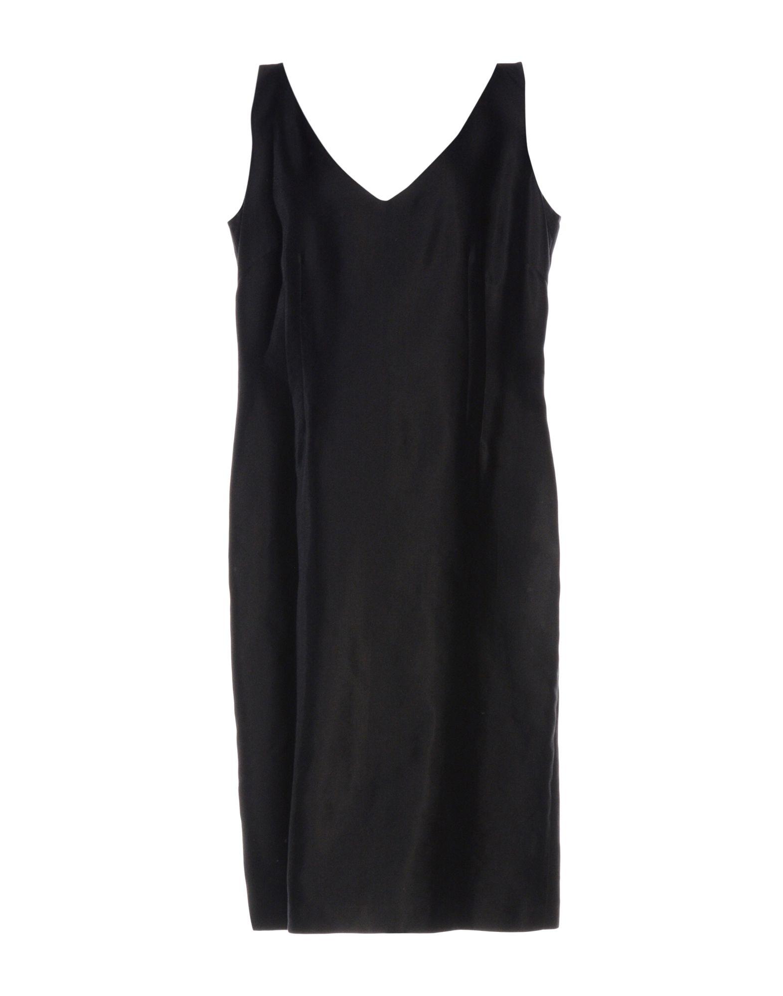 BOTONDI COUTURE Платье длиной 3/4 moschino couture юбка длиной 3 4
