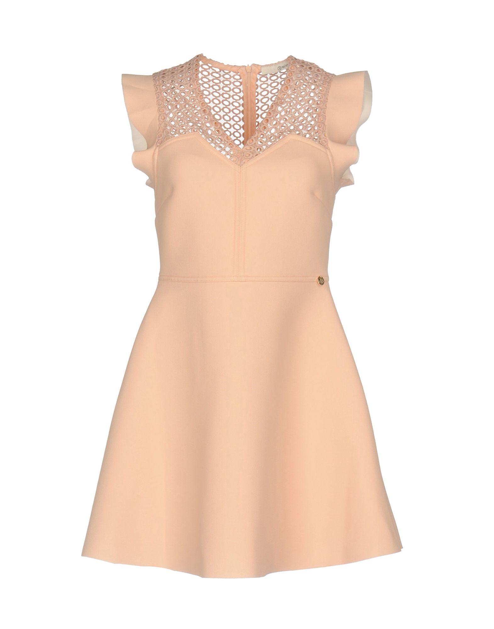 RELISH Короткое платье