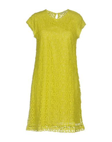 Короткое платье от GAZEL