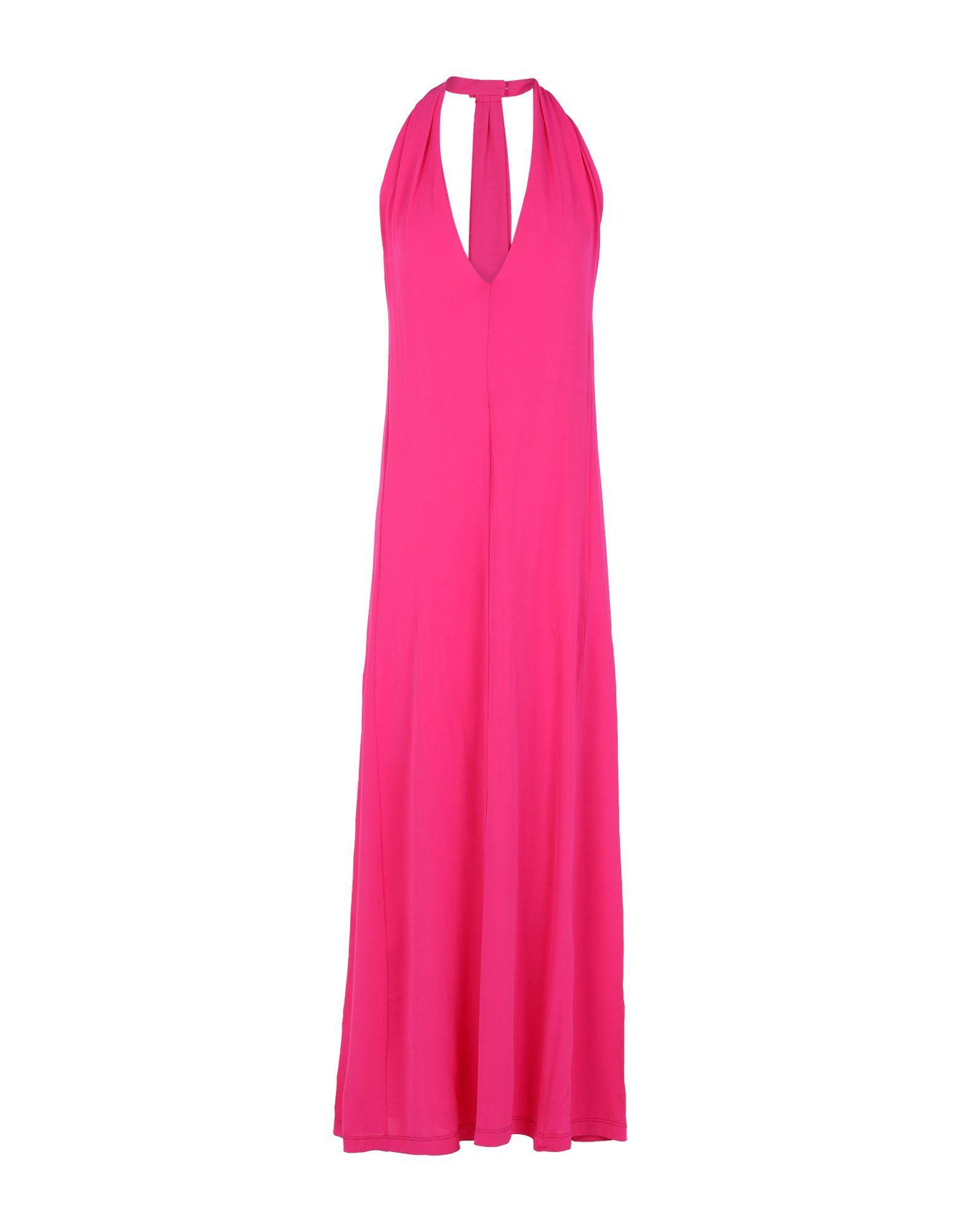ATOS LOMBARDINI Длинное платье цена 2017