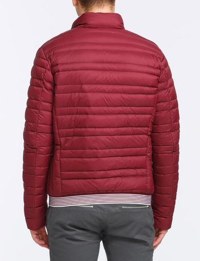 PACKABLE DOWN PUFFER JACKET