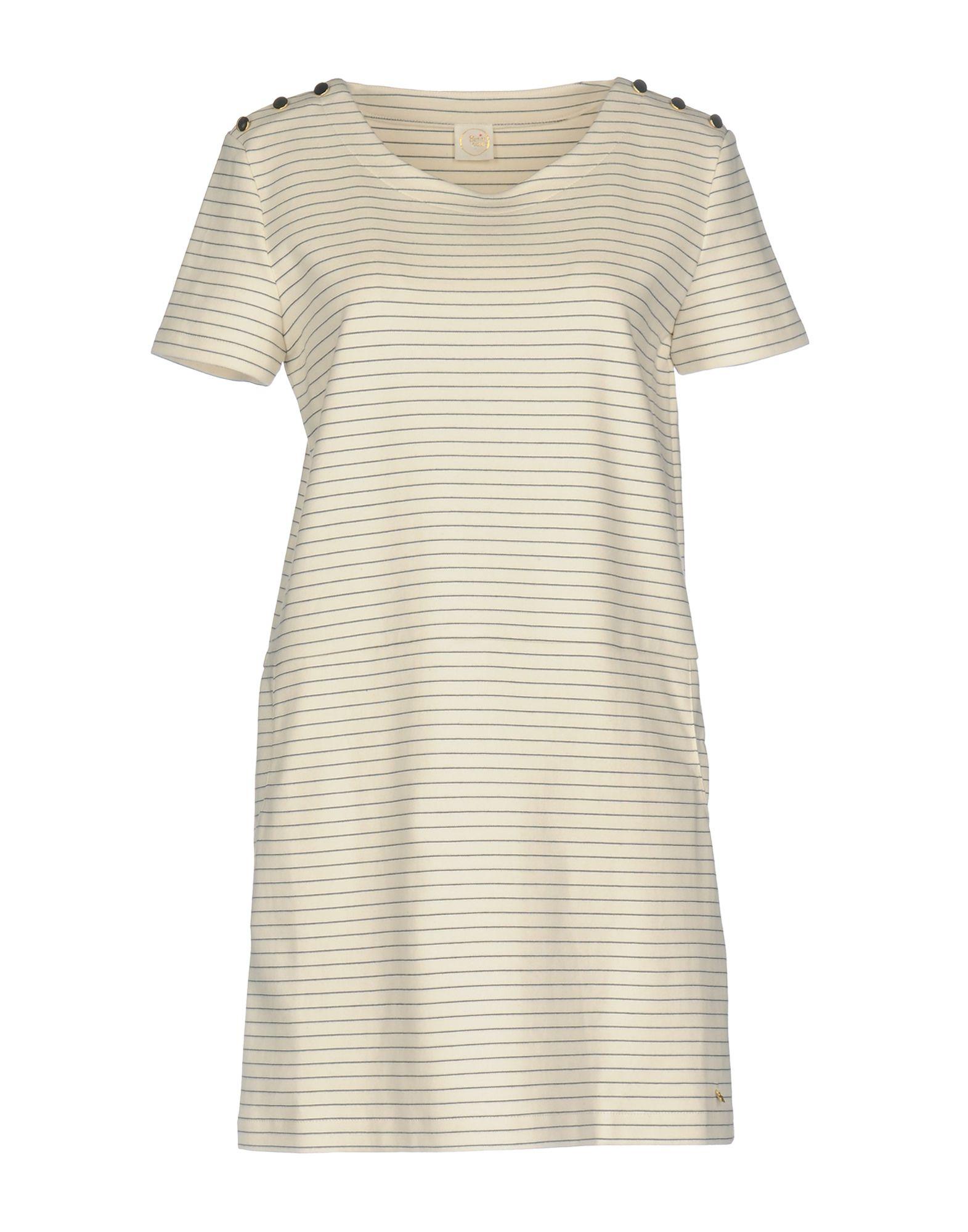 des petits hauts короткое платье DES PETITS HAUTS Короткое платье