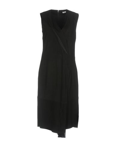 VINCE. DRESSES Knee-length dresses Women