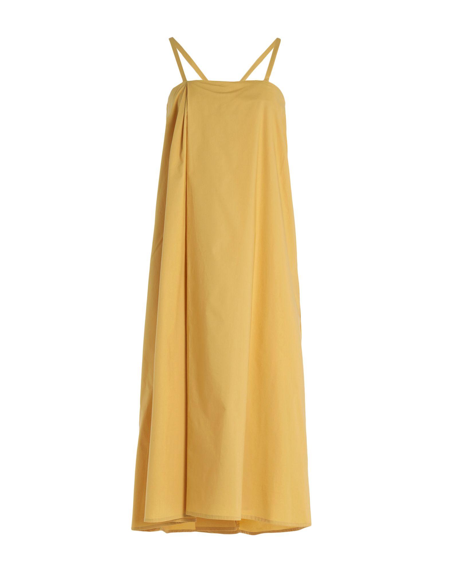 BRIAN DALES Платье длиной 3/4 brian dales мокасины