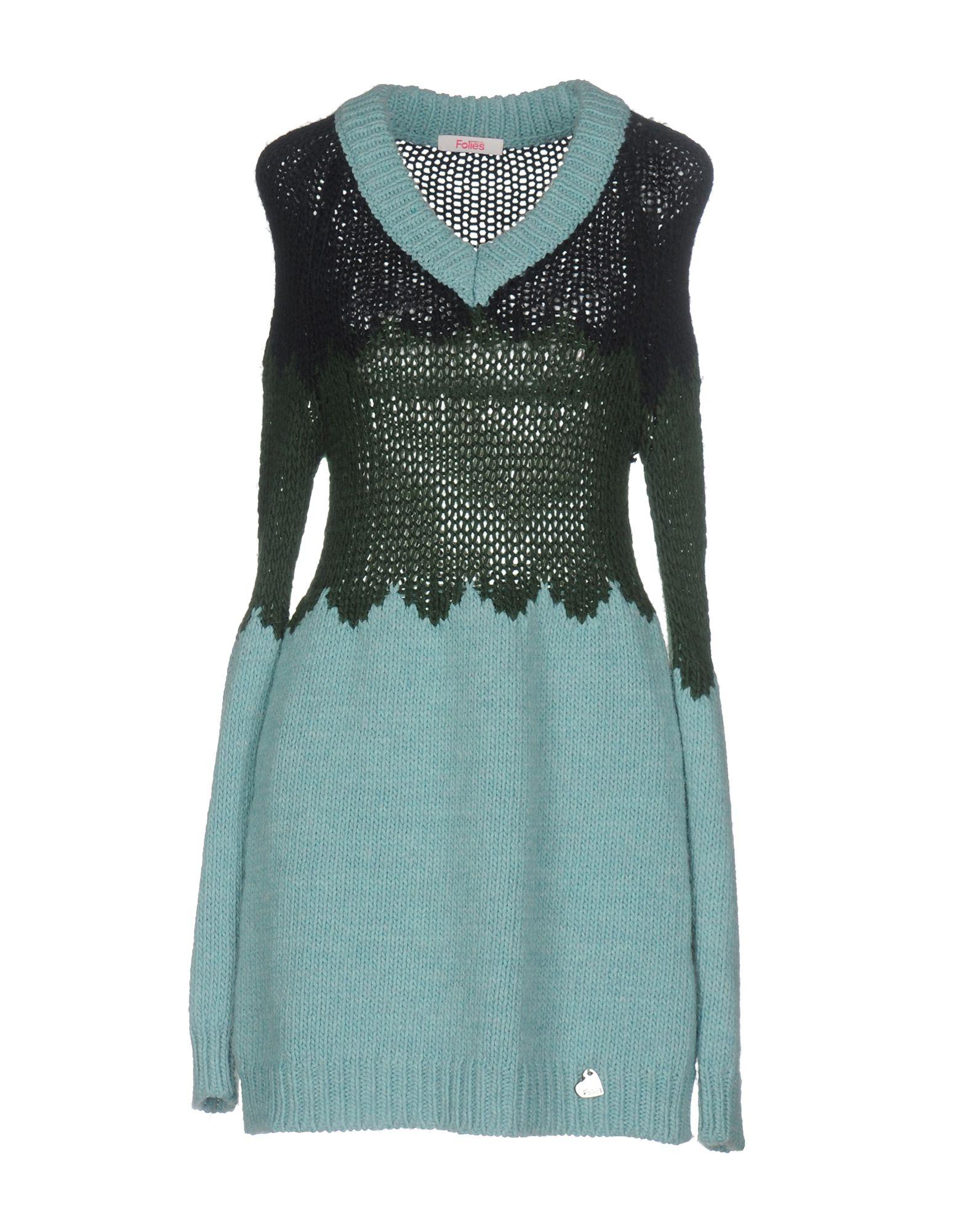 BLUGIRL BLUMARINE Короткое платье