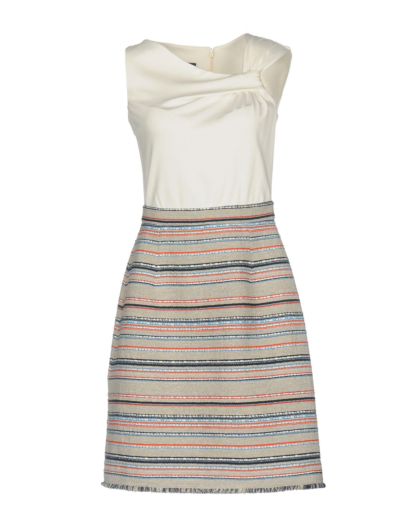 ФОТО pf paola frani короткое платье