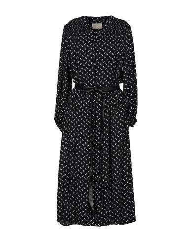 CURRENT/ELLIOTT Robe mi-longue femme