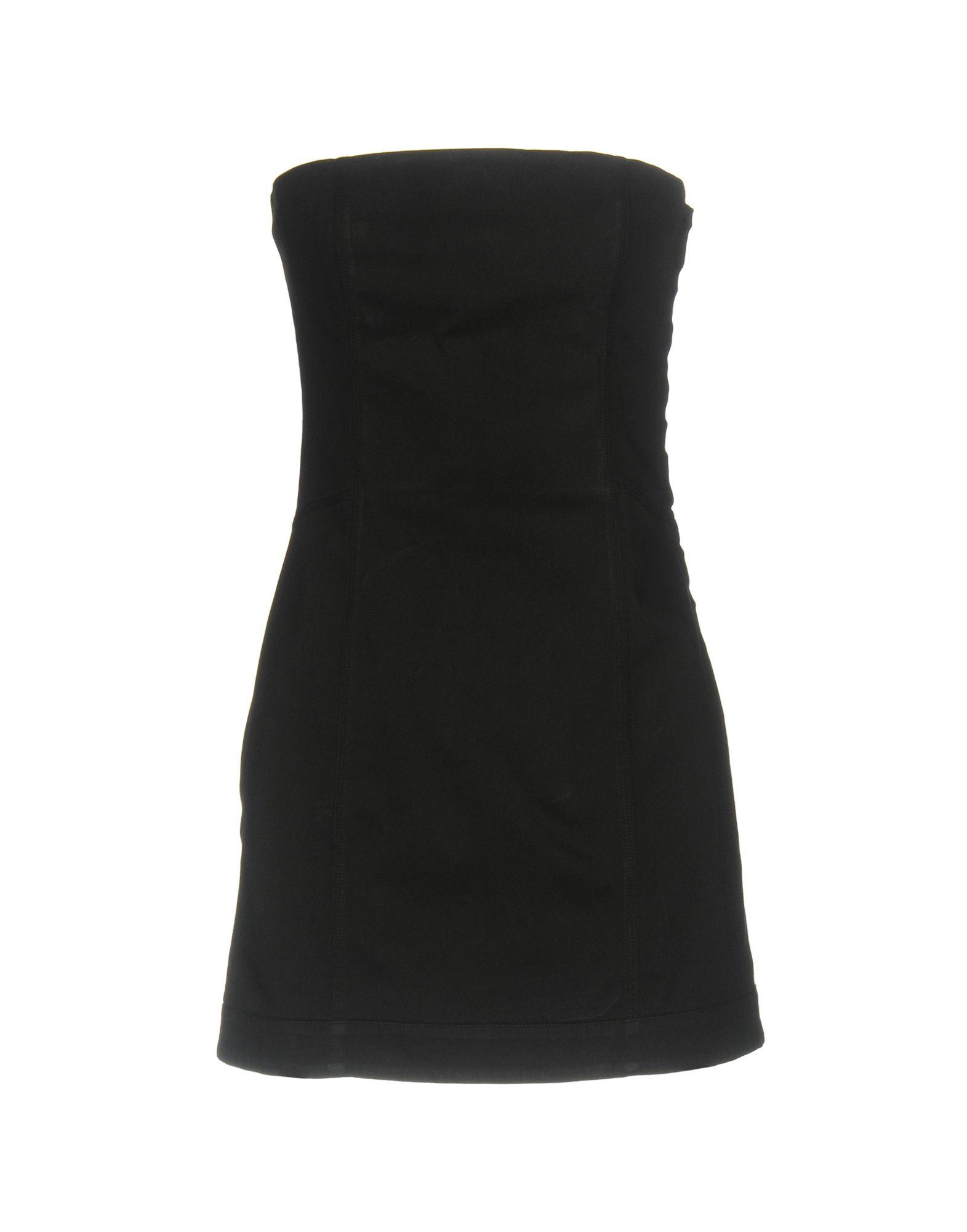 PIERRE BALMAIN Короткое платье