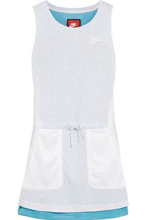 NIKE Premium Pack modal-blend jersey dress