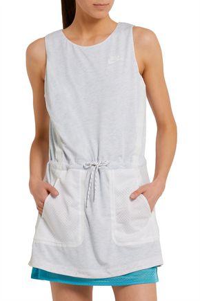 NIKE Premium Pack modal-blend jersey dress