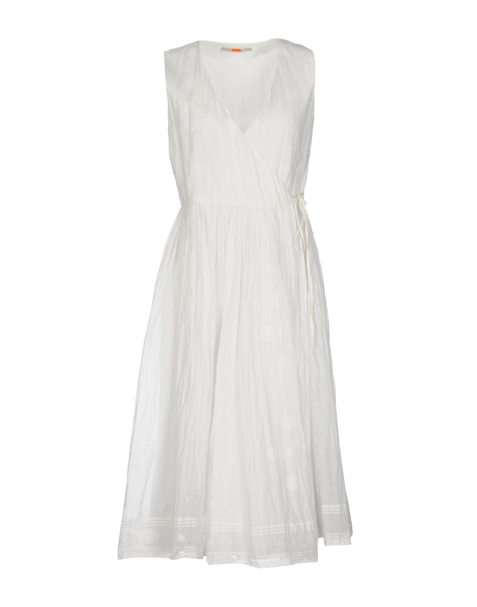 AODRESS Платье длиной 3/4 lisa corti платье длиной 3 4