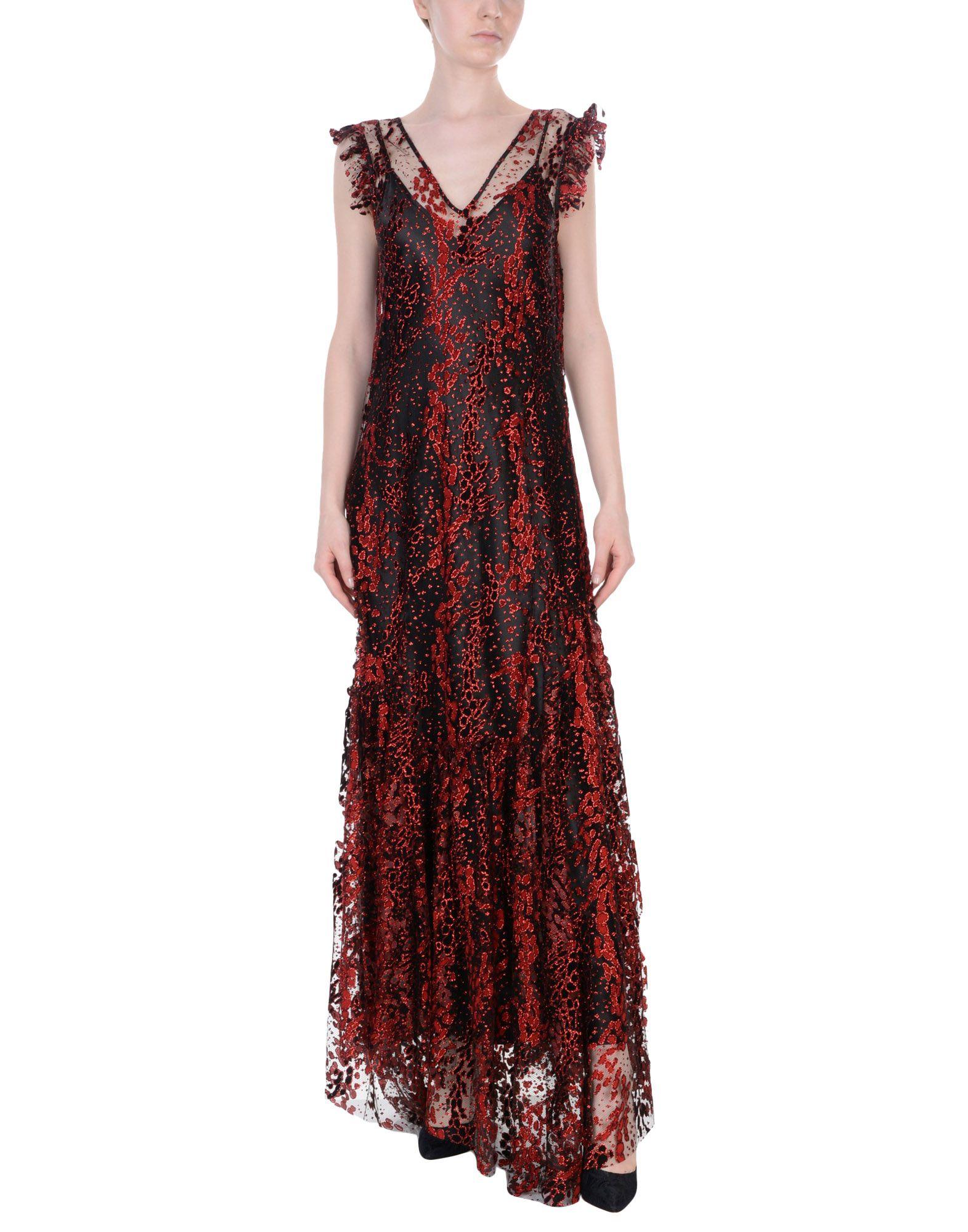 OPENING CEREMONY Длинное платье