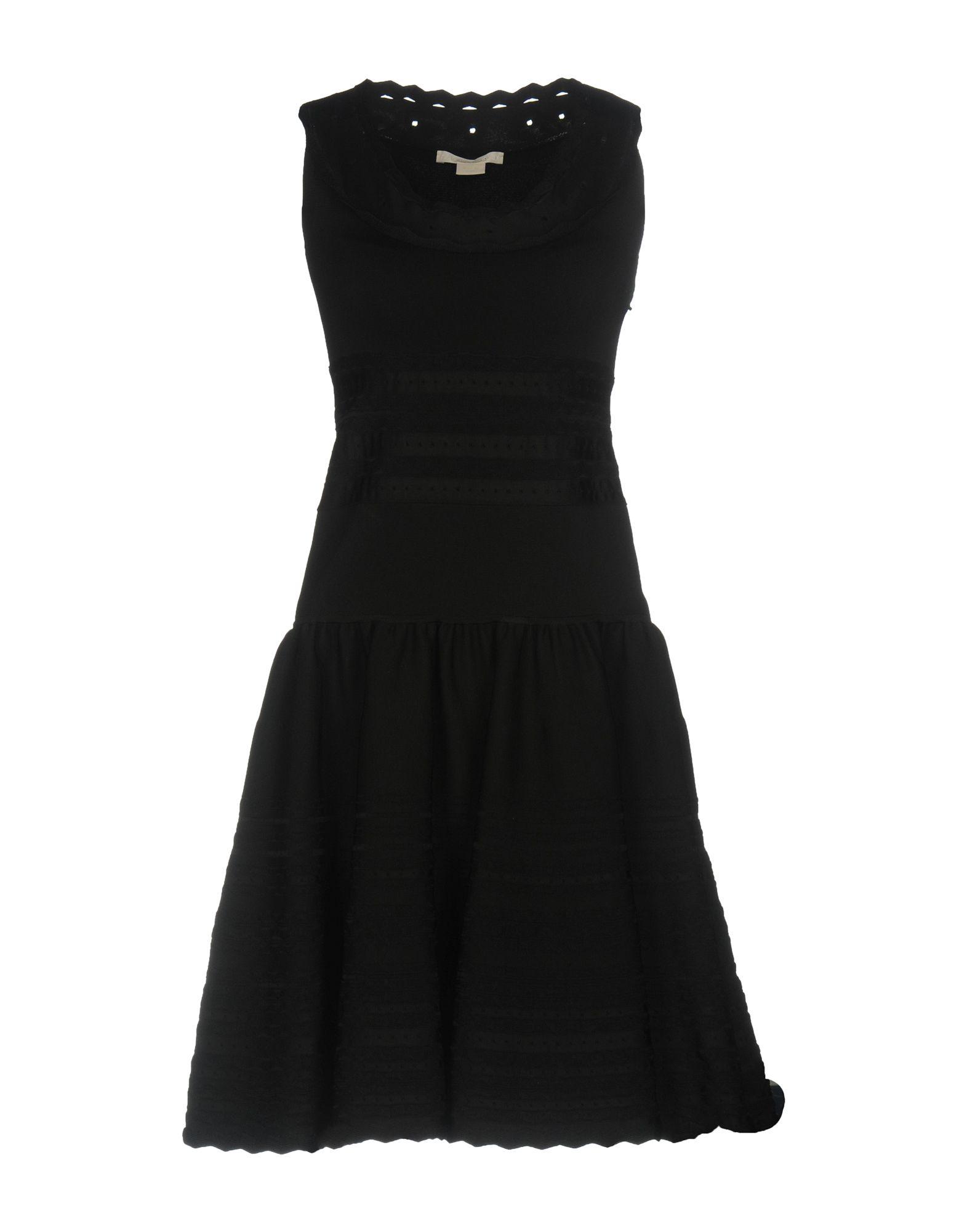 купить ANTONIO BERARDI Короткое платье по цене 99000 рублей