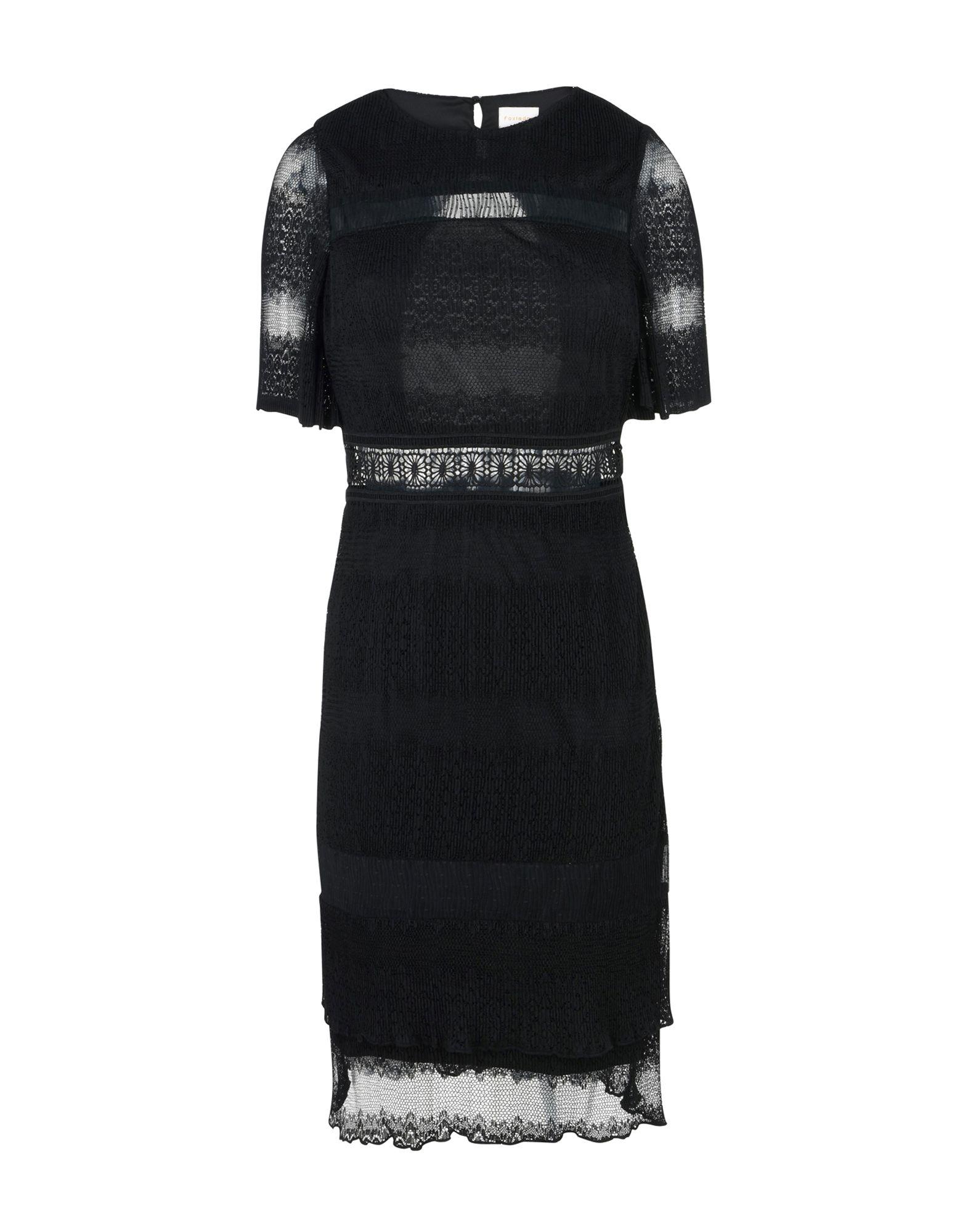 FOXIEDOX Короткое платье