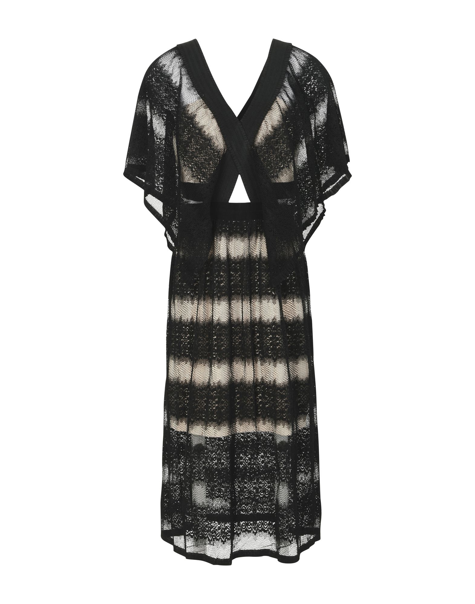 FOXIEDOX Платье длиной 3/4 lisa corti платье длиной 3 4