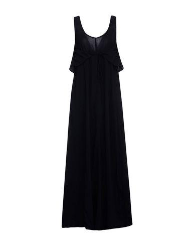 Длинное платье VINCE.