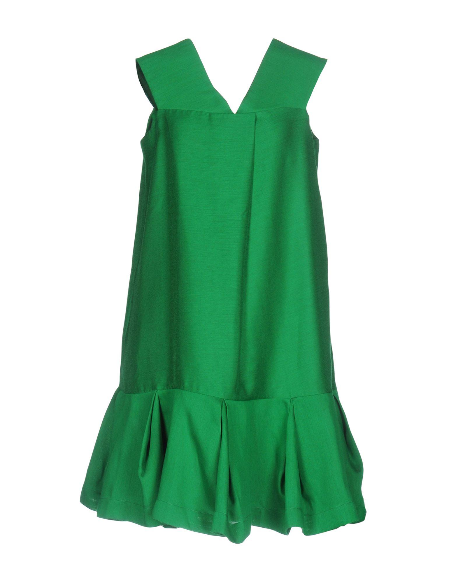 PAPER London Короткое платье freesoul короткое платье