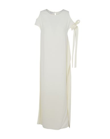 HELMUT LANG DRESSES Long dresses Women