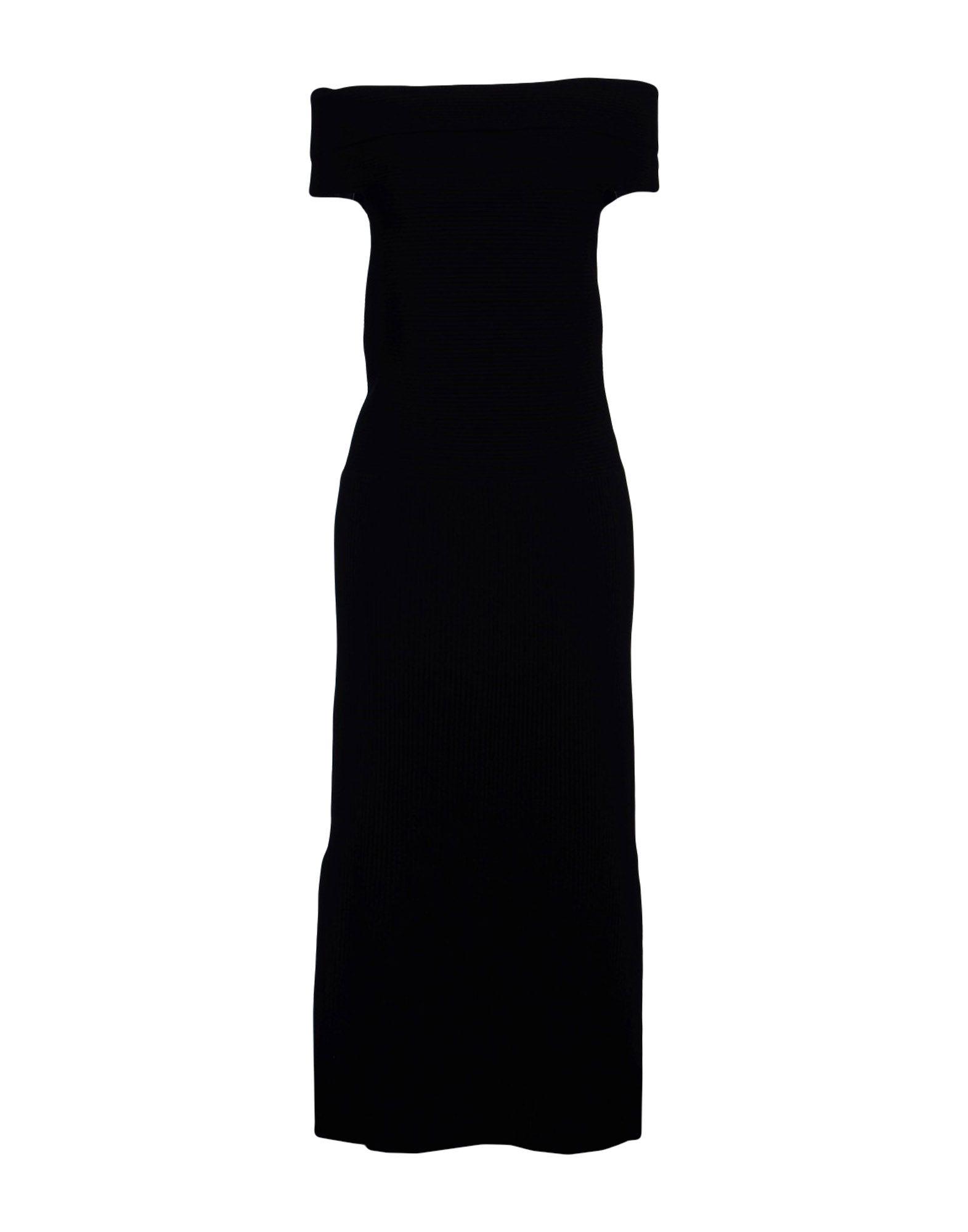 ELIZABETH AND JAMES Платье длиной 3/4 elizabeth and james платье длиной 3 4
