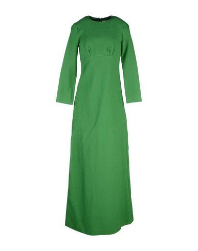 Длинное платье от MERCHANT ARCHIVE