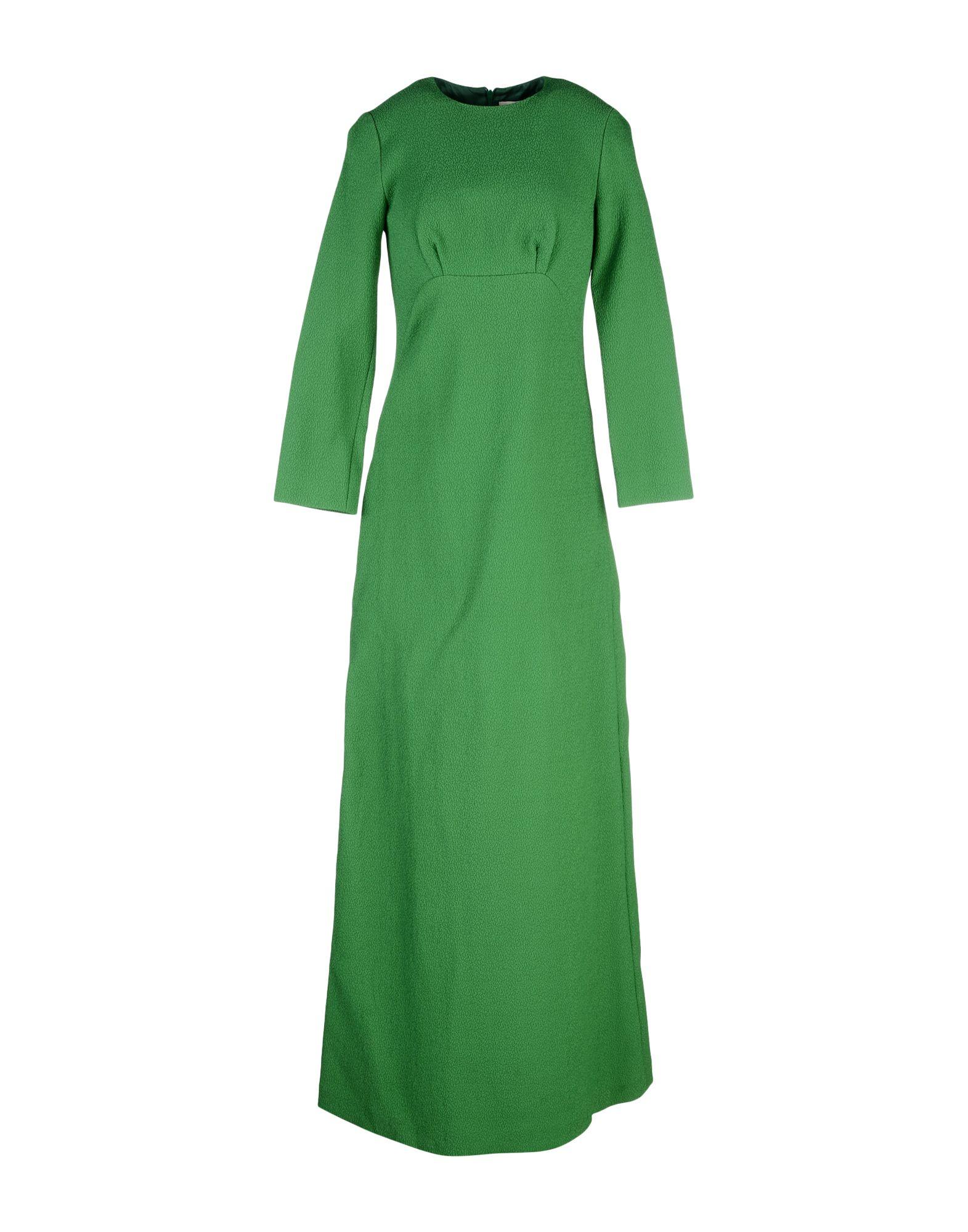 MERCHANT ARCHIVE Длинное платье merchant of venice the