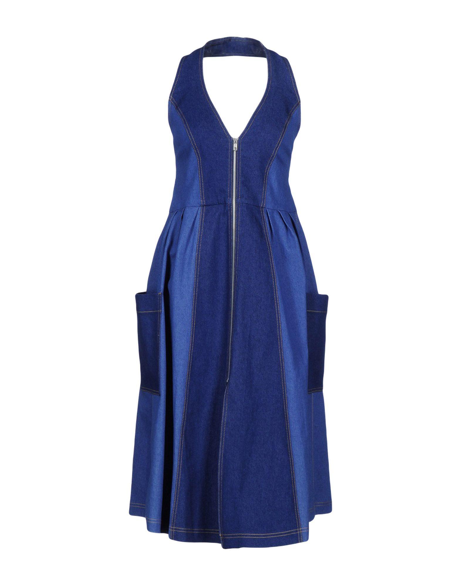 PAPER London Платье длиной 3/4 lisa corti платье длиной 3 4