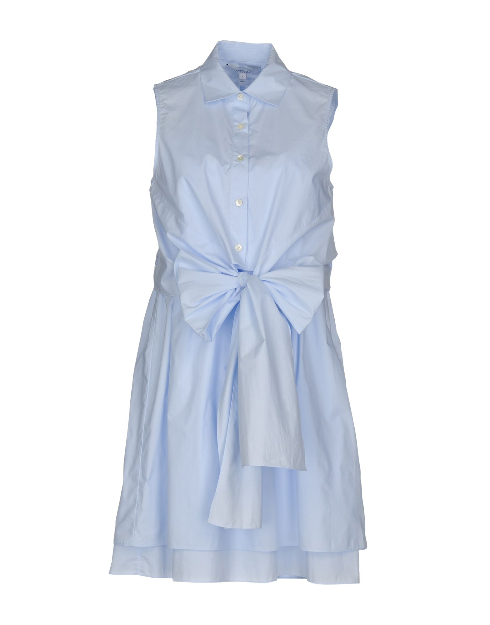 DEREK LAM 10 CROSBY Короткое платье derek lam платье
