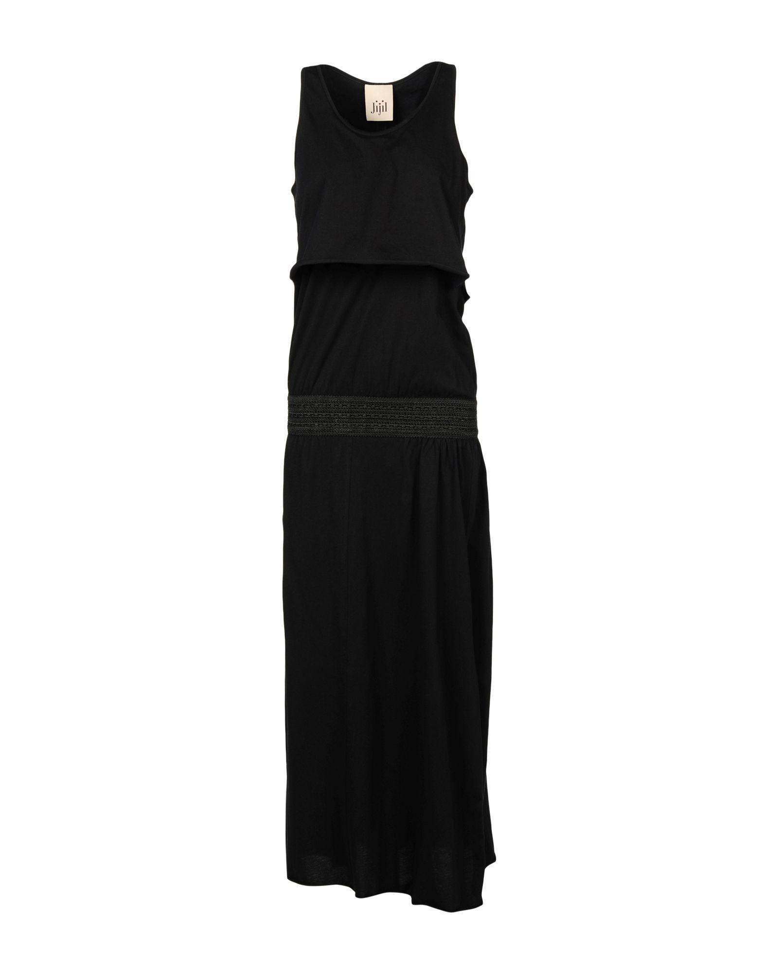 Фото JIJIL Длинное платье. Купить с доставкой