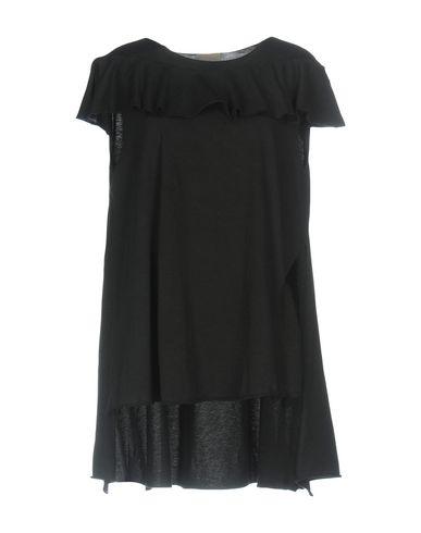 Фото - Женскую футболку JIJIL цвет стальной серый