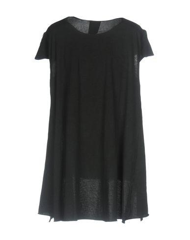 Фото 2 - Женскую футболку JIJIL цвет стальной серый