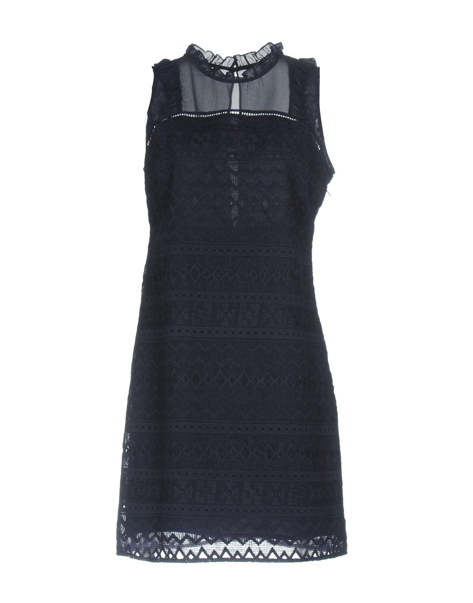 Фото NAF NAF Короткое платье. Купить с доставкой