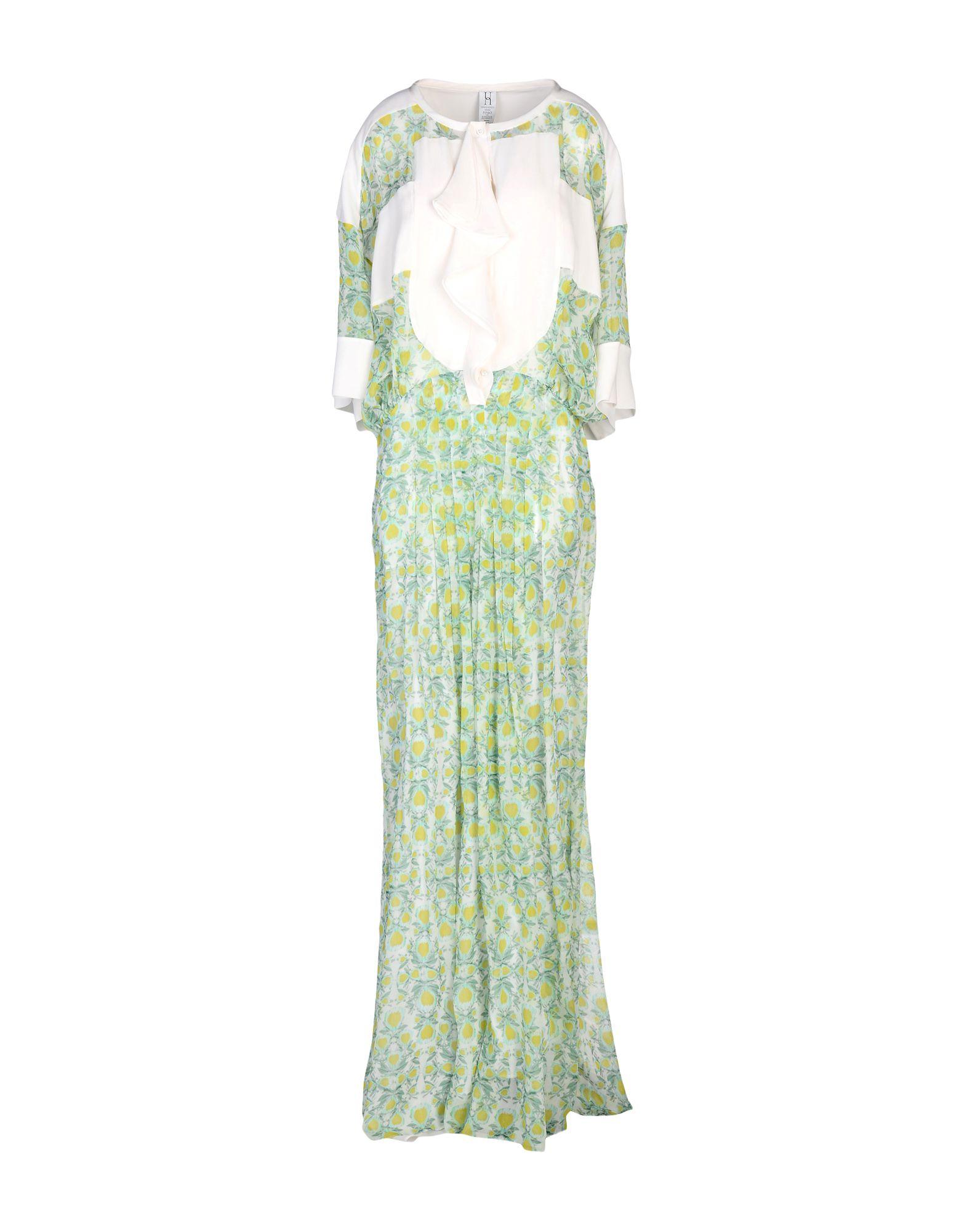 где купить  PINKO UNIQUENESS Длинное платье  по лучшей цене