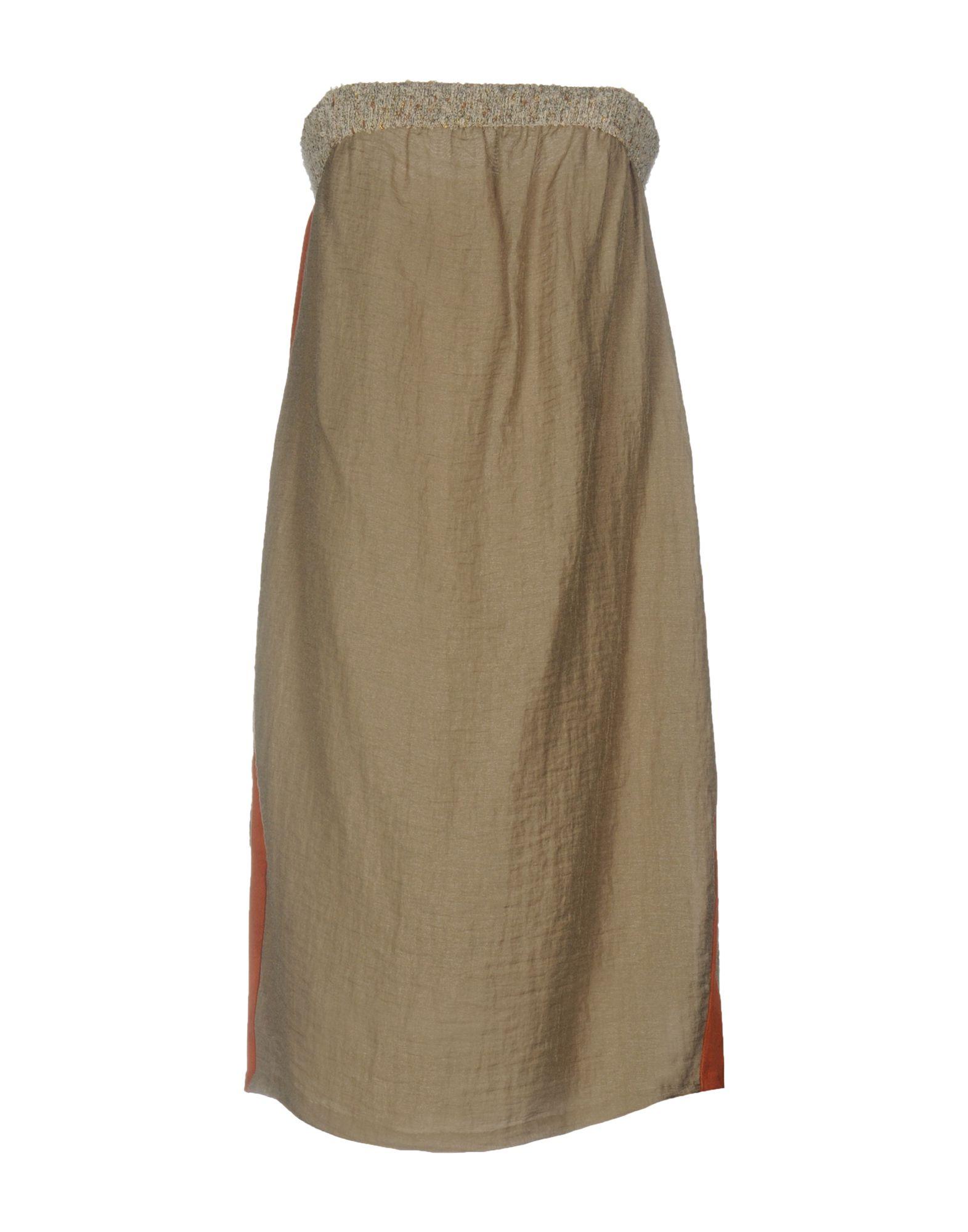 где купить JIJIL Короткое платье по лучшей цене