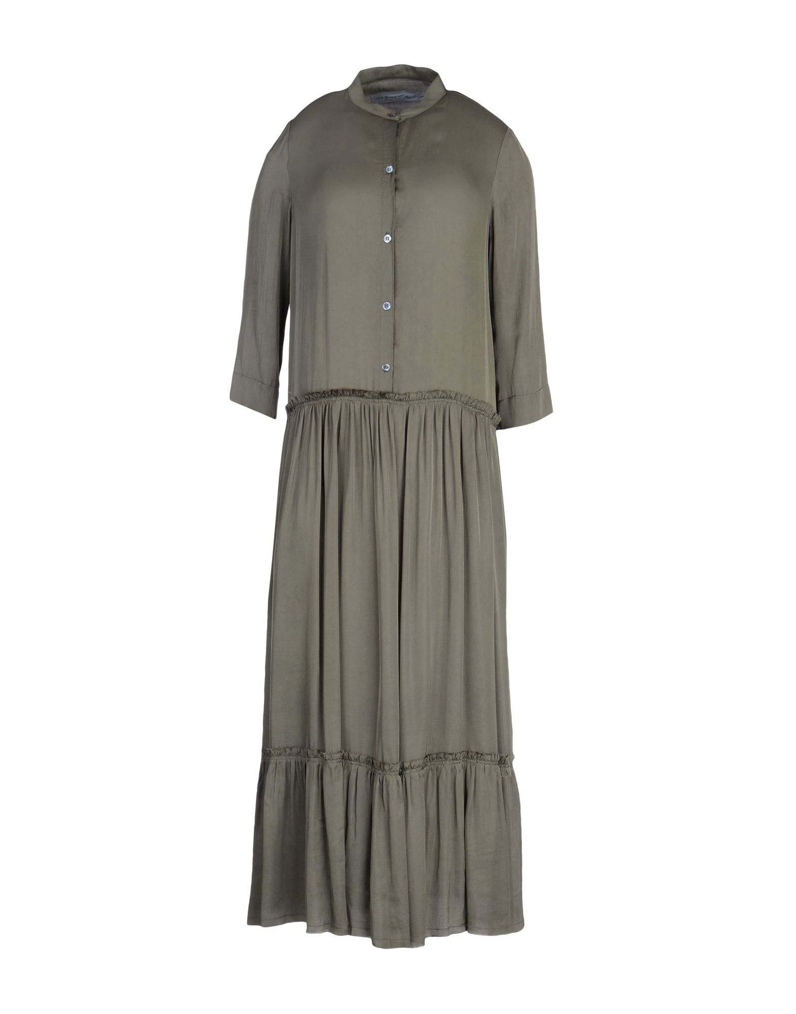 RAQUEL ALLEGRA Платье длиной 3/4 throttle body for seat altea toledo leon golf audi skoda vw jetta