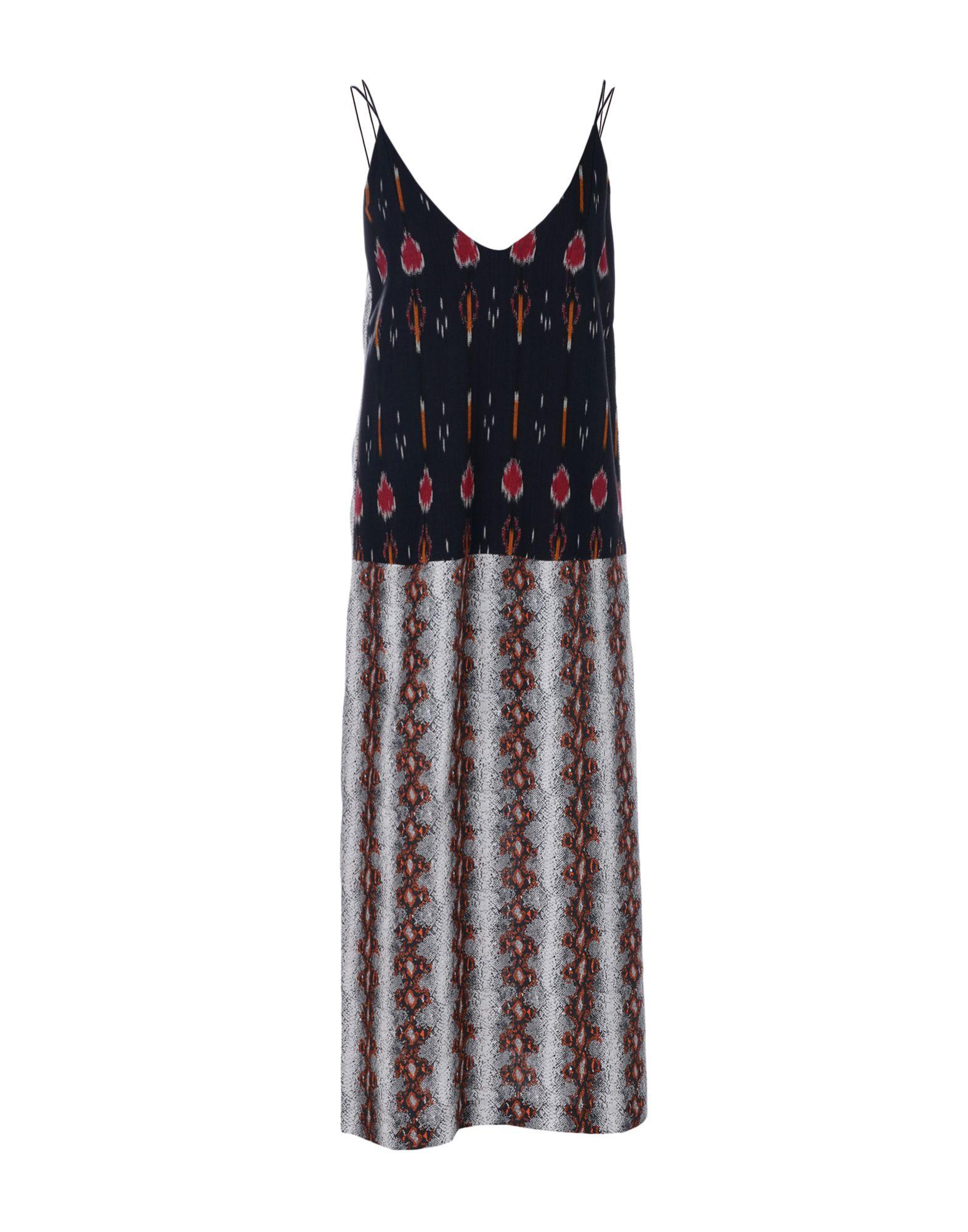 RACHEL COMEY Платье длиной 3/4 rachel comey повседневные брюки