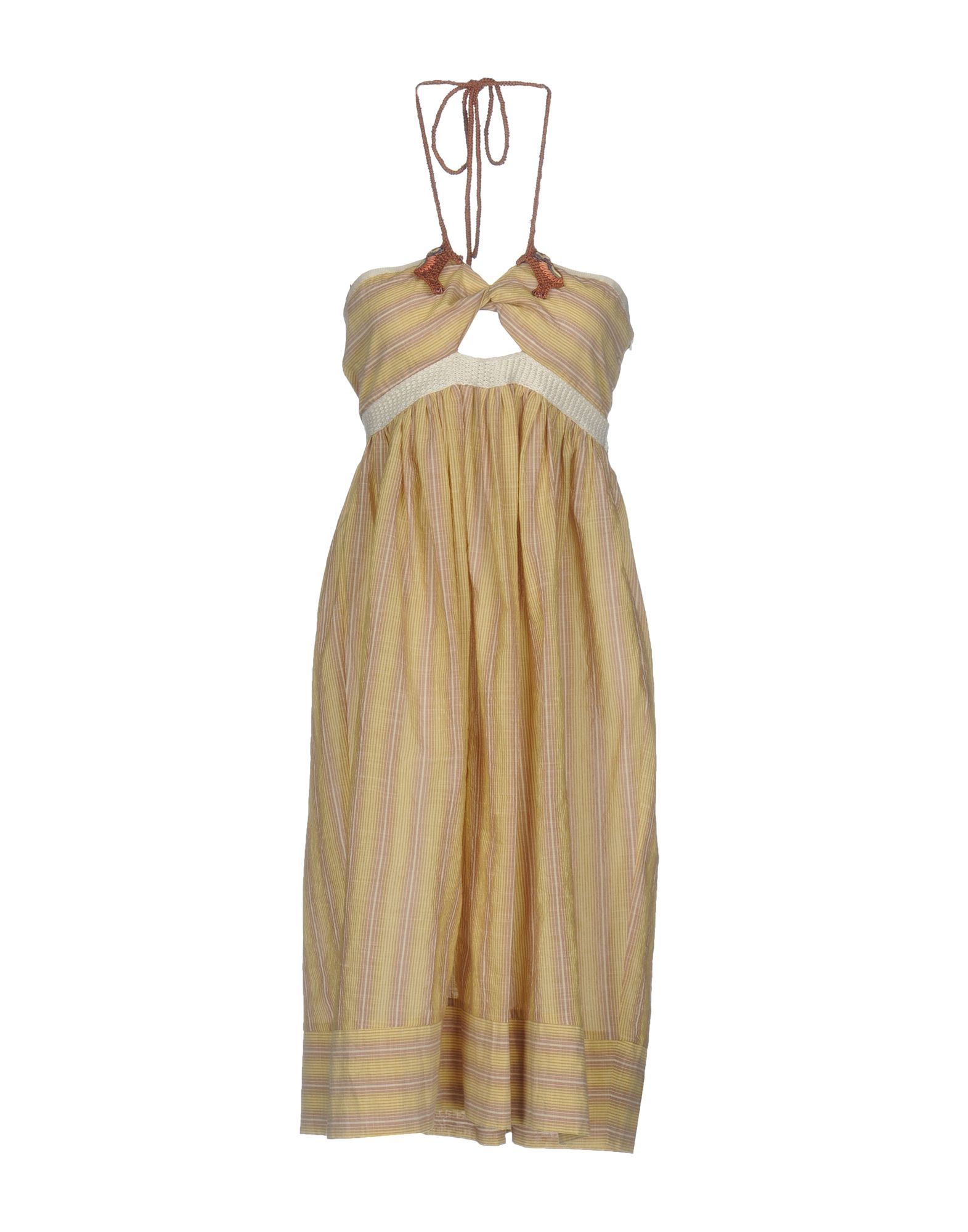 M MISSONI Короткое платье missoni короткое платье