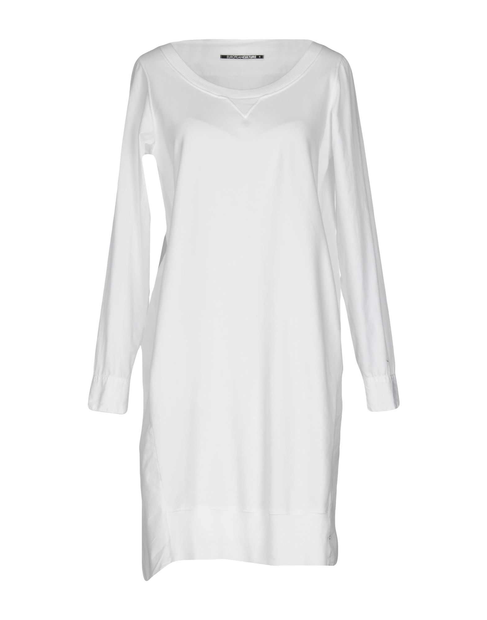 EUROPEAN CULTURE Короткое платье european culture короткое платье