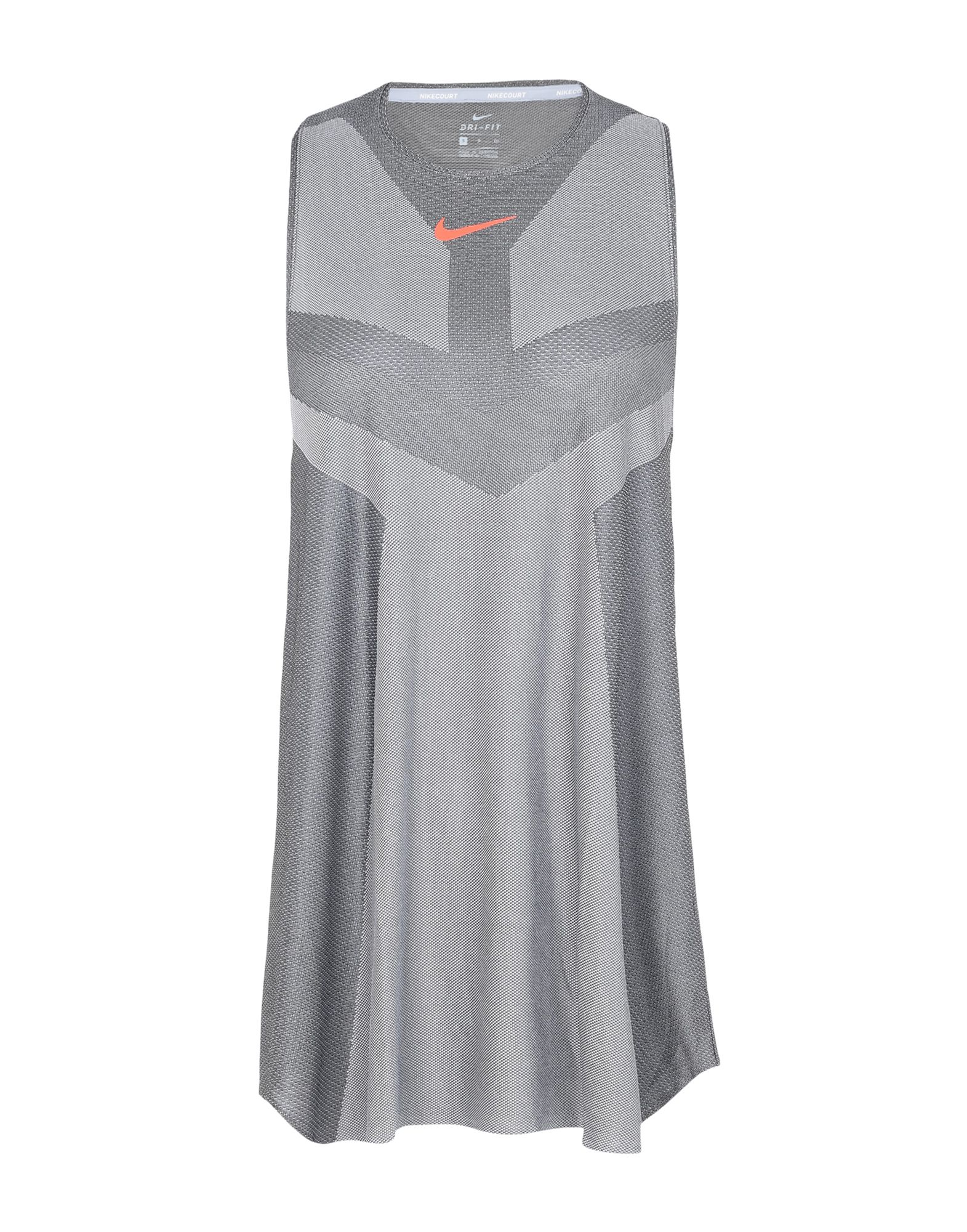 peachoo krejberg короткое платье NIKE Короткое платье