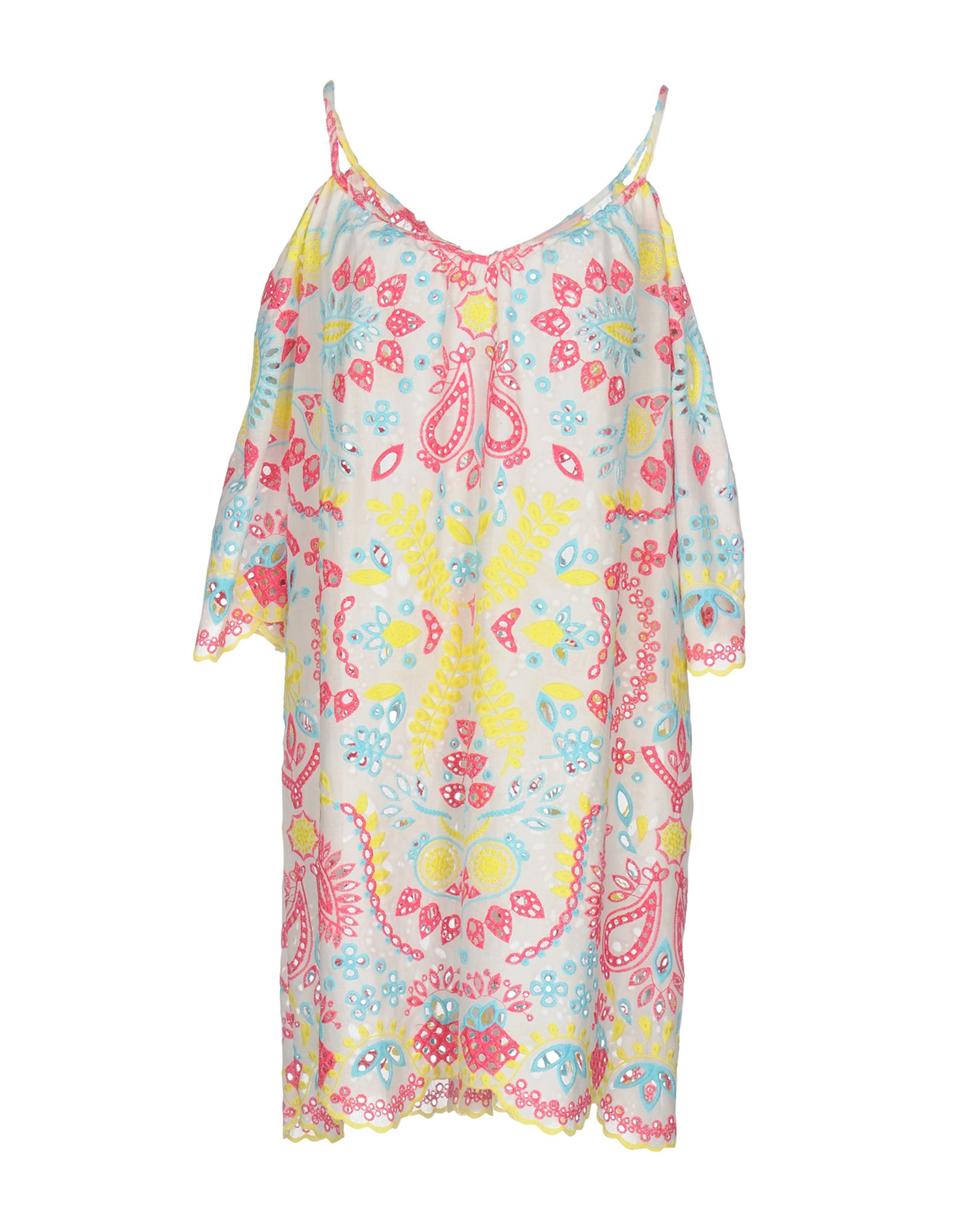 VALERIE KHALFON Короткое платье
