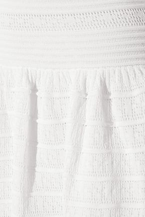 L'ETOILE SPORT Stretch-knit dress