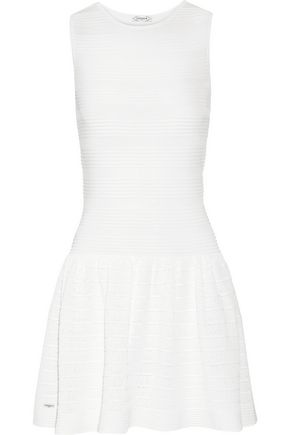 L'ETOILE SPORT Stretch-knit dress