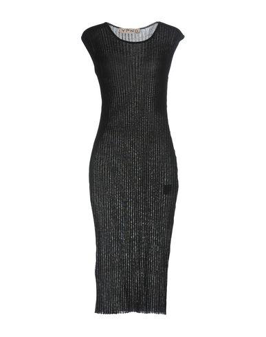 Платье до колена