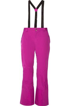 PEAK PERFORMANCE Anima shell and canvas ski pants