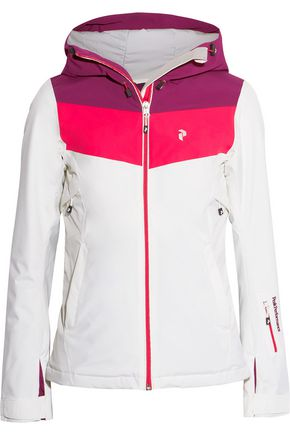PEAK PERFORMANCE Durango padded shell ski jacket