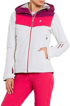 PEAK PERFORMANCE Durango padded shell ski jacket